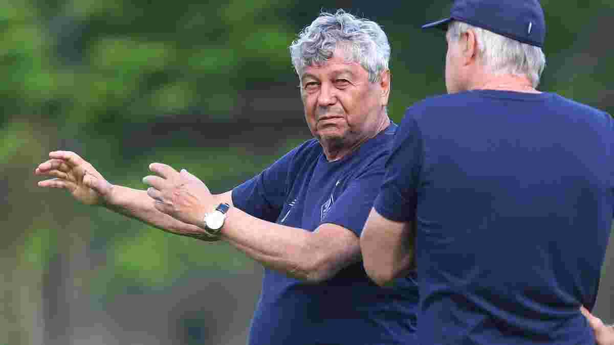 Динамо дають 5% на вихід у плей-офф Ліги чемпіонів, у Шахтаря шансів більше