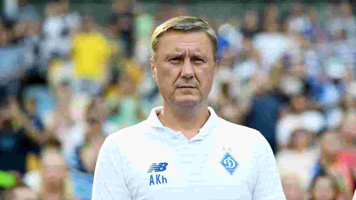 Хацкевич став кандидатом на посаду наставника Колоса, – ЗМІ