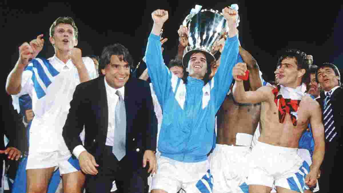 Як обдурити всіх і виграти Лігу чемпіонів – велика афера Бернара Тапі