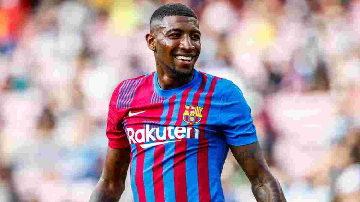 Барселона приняла второе предложение Тоттенхэма по своему игроку – сумма трансфера серьезно выросла