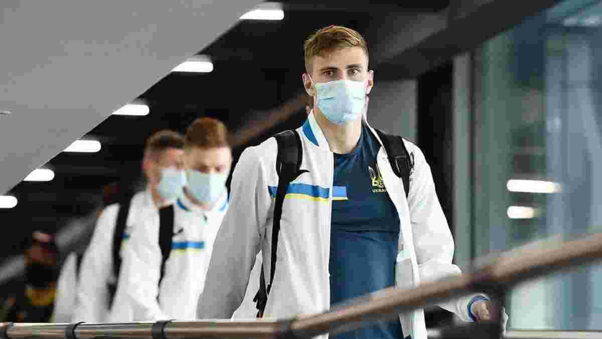 Казахстан – Украина: Забарный жаждет мести за неудачу в первом матче
