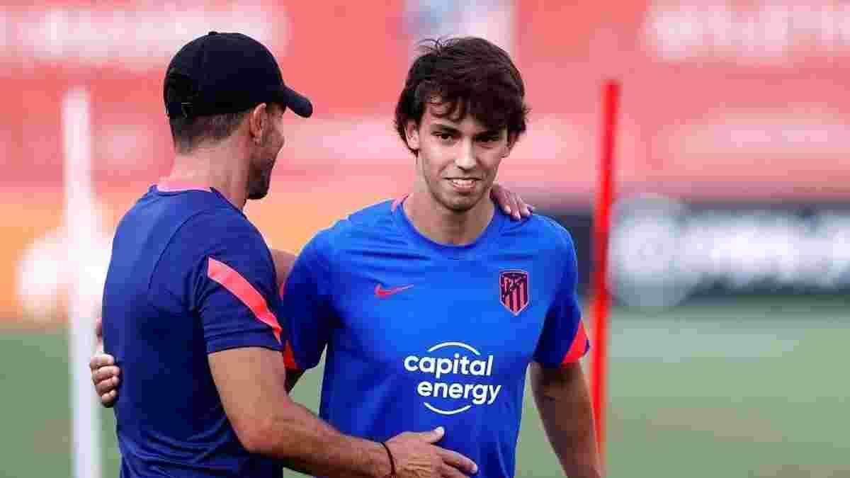Барселона здійснила відчайдушну спробу підписати Феліша – категорична відповідь Атлетіко