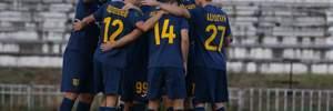 Перша ліга: дубль бразильця приніс Металісту 7 перемогу поспіль, Прикарпаття здолало Краматорськ, жах Ужгорода триває