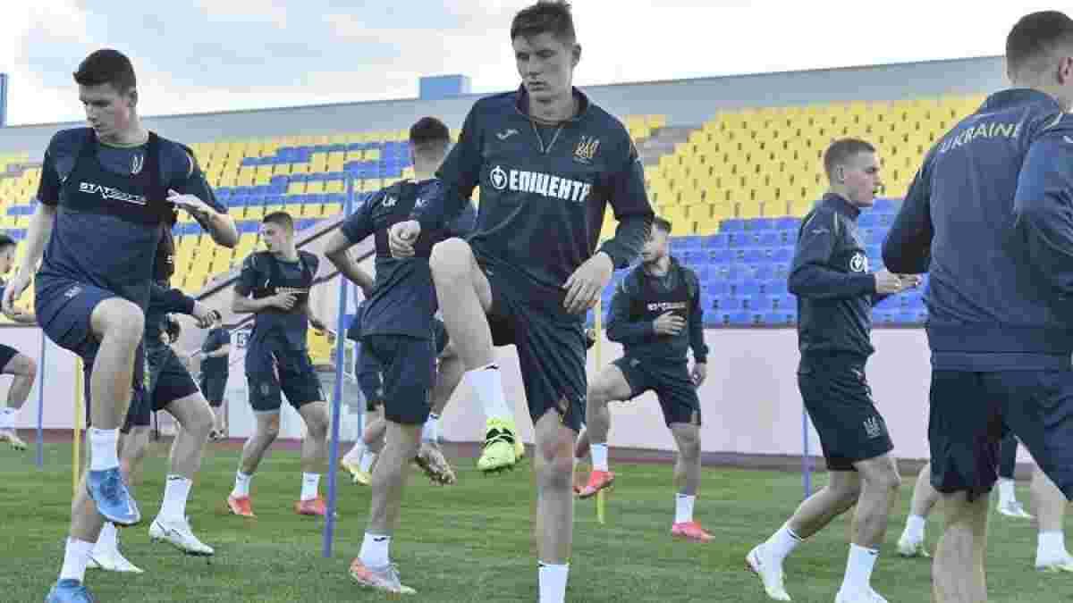 Украина U-21 – Армения U-21: Бондаренко назвал главную проблему в матче отбора на Евро-2023