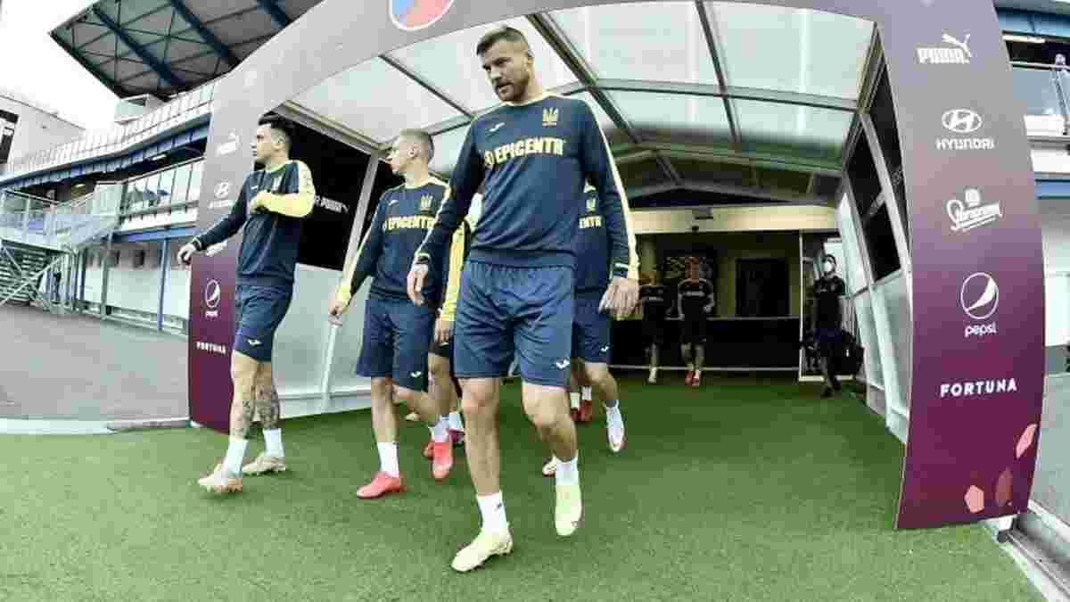 Главные новости 7 сентября: Украина U-21 вышла в лидеры квалификации к Евро, главная сборная получила подарок из Боснии