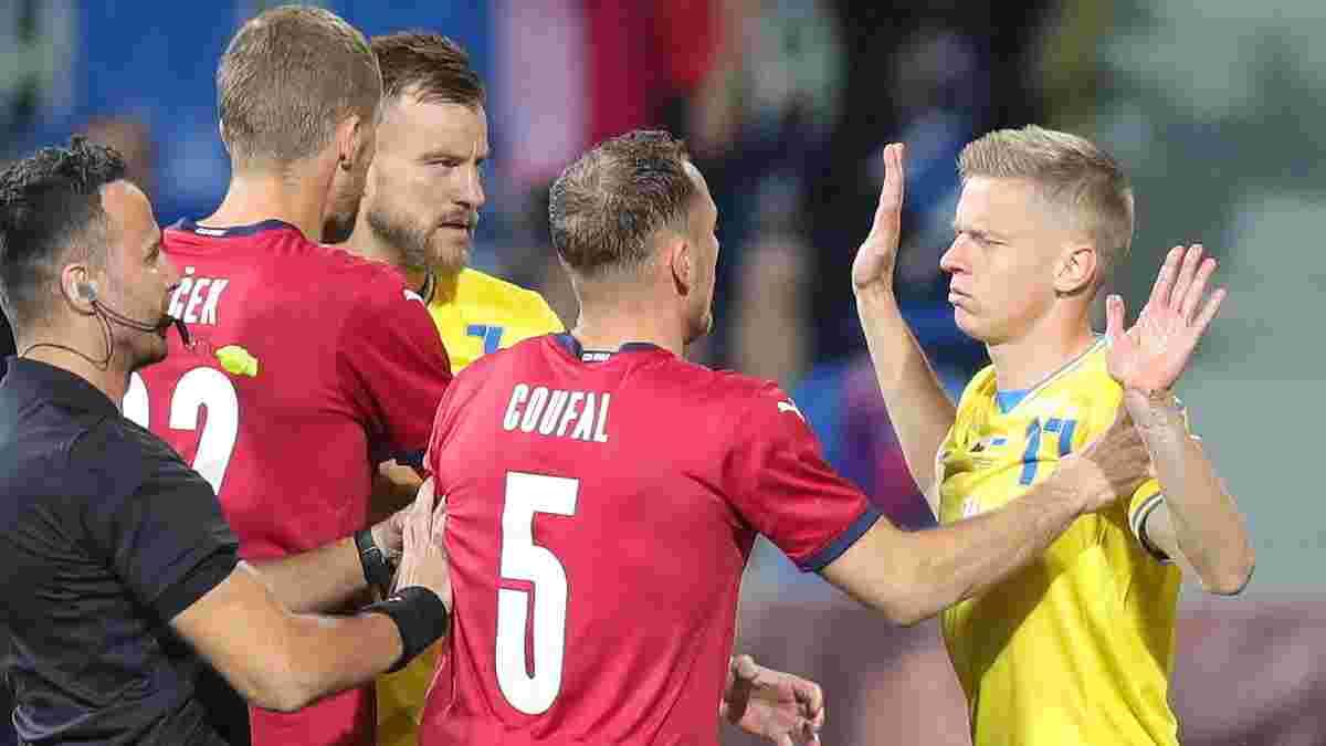 Чехія – Україна: Петраков заслужено втрачає першу перемогу – сумні перспективи збірної, 5 дебютантів і фірмовий провал