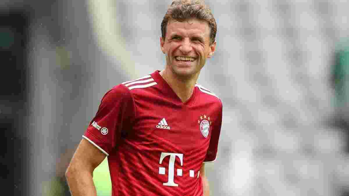 """""""Жоден клуб не змушують продавати"""": Мюллєр відреагував на звинувачення у бік Баварії щодо послаблення конкурентів"""