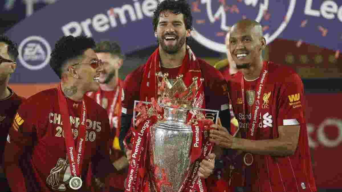 ФІФА заборонила 8 бразильцям зіграти у наступному турі АПЛ – серед них лідери Манчестер Сіті, Ліверпуля та Челсі