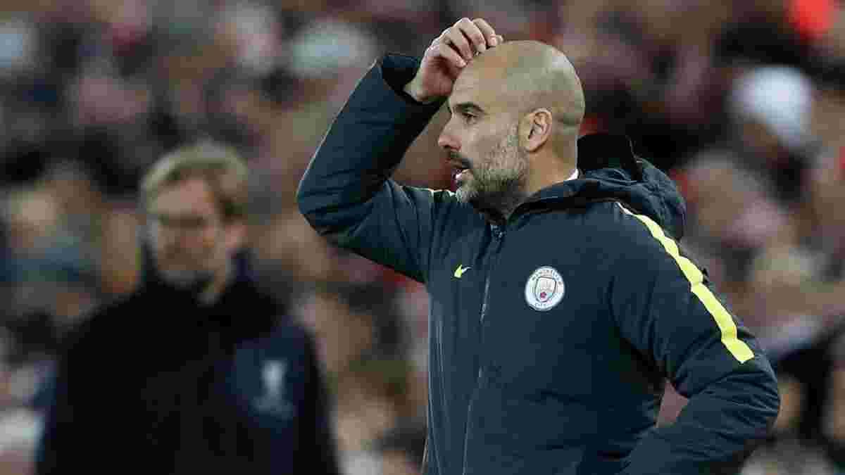 """Манчестер Сити столкнулся с катастрофой на позиции голкипера – ворота придется доверить """"дедушке"""""""