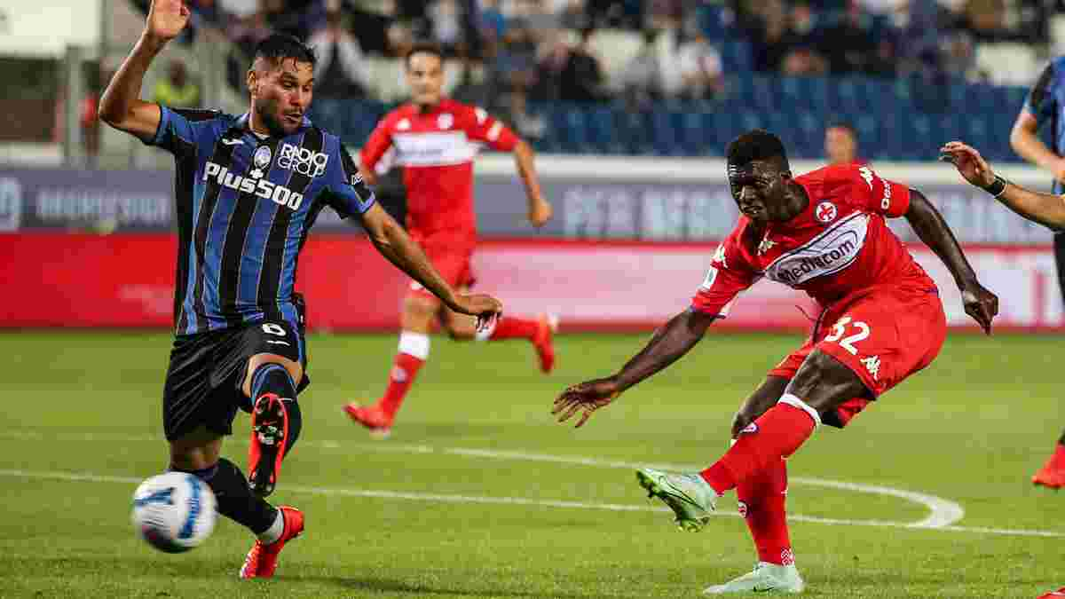 Аталанта – Фиорентина – 1:2 – видео голов и обзор матча