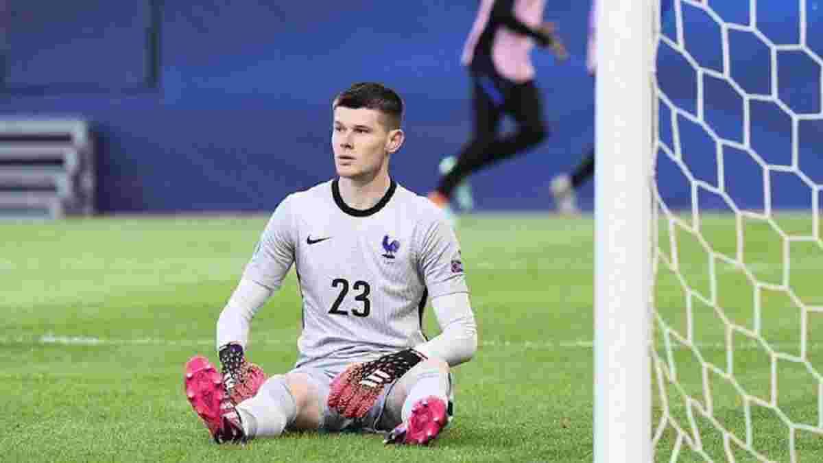 Юная звезда АПЛ сконфузился в матче за Францию U-21 – комментаторы сошли с ума, а Украина вышла на первое место группы