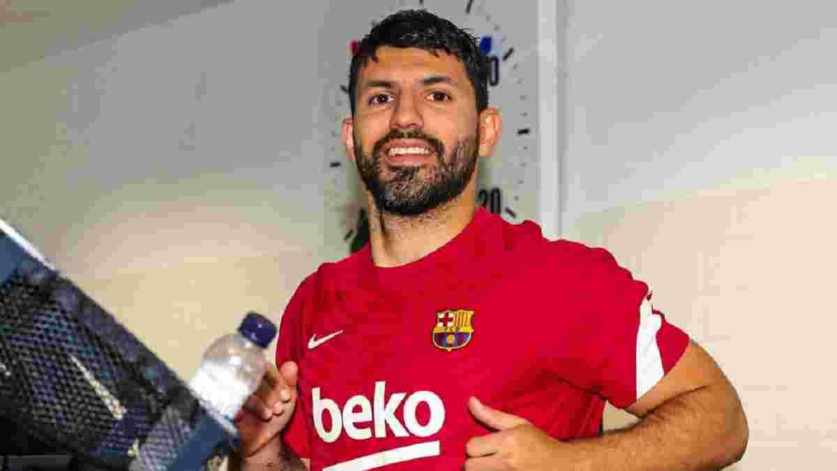 """""""Сможем вести себя нормально"""": Лапорта доволен трансферами Барселоны"""