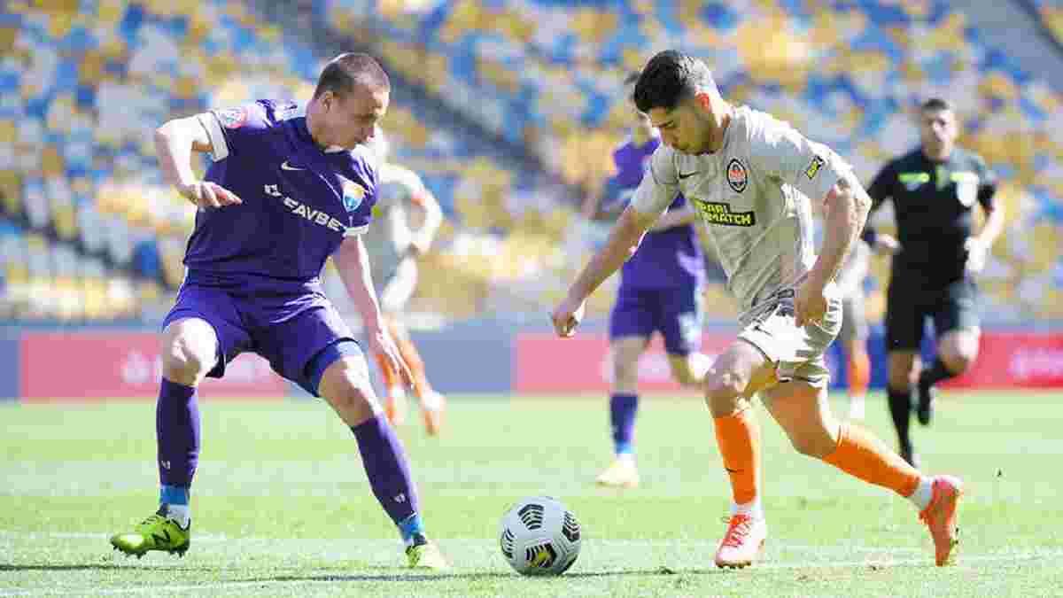 Маріуполь – Шахтар: УПЛ затвердила перенесення матчу