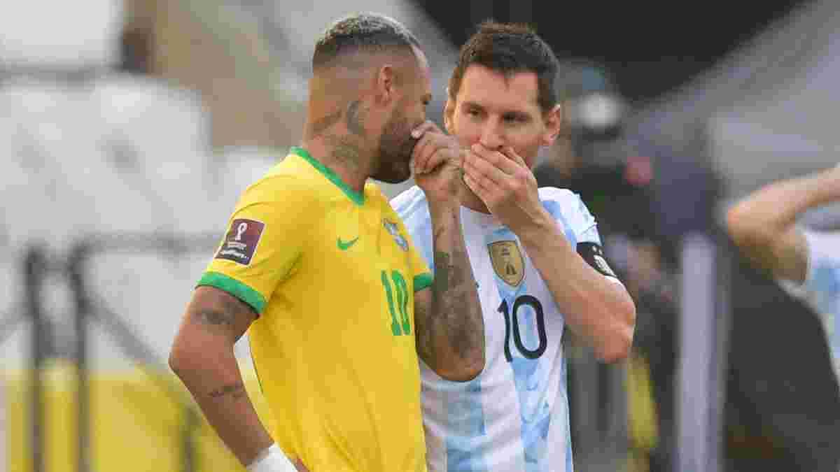Мессі був щасливим протягом всієї відпустки – аргентинець розповів, що вплинуло на настрій