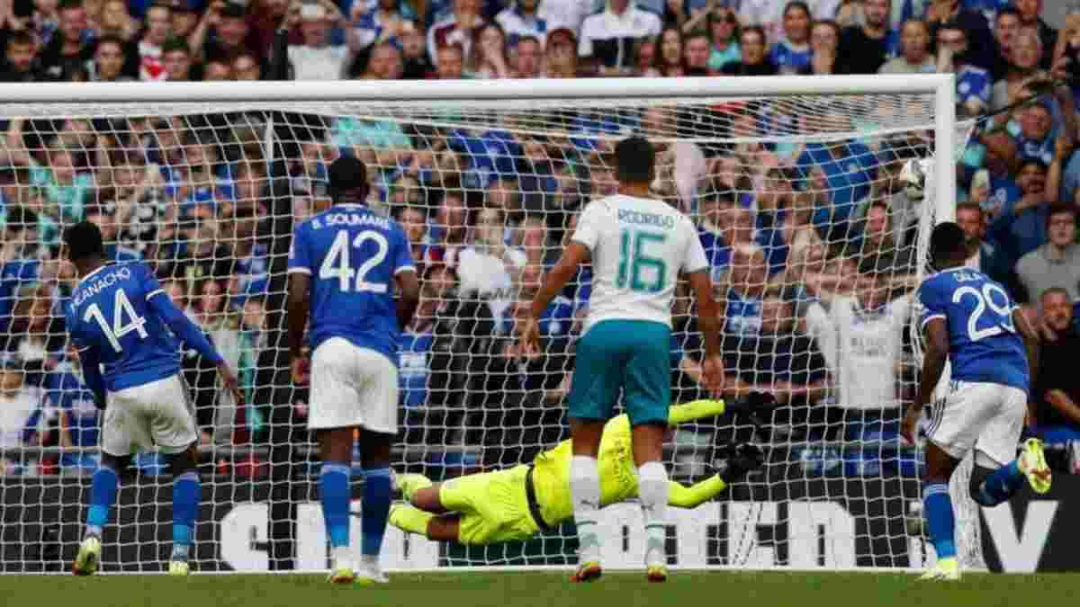 Лестер – Манчестер Сити: стартовые составы и онлайн-трансляция матча – Зинченко в обойме
