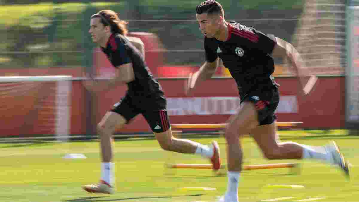 Гвардіола хотів Роналду, а португалець не думав про Манчестер Юнайтед: деталі саги з несподіваним поворотом