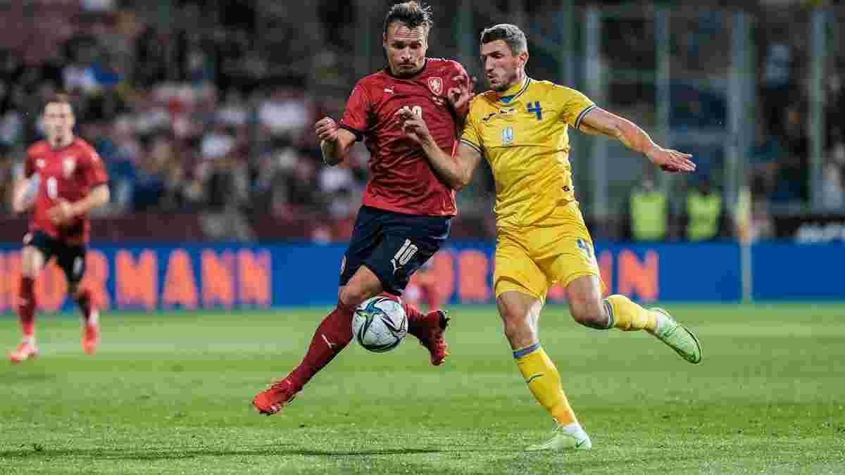 Экс-игрок сборной Украины дал совет Петракову по итогам трех стартовых матчей
