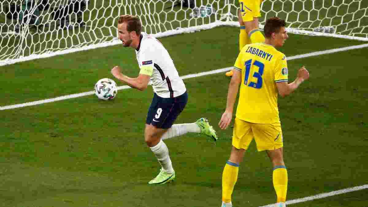 Сборная Англии под руководством Саутгейта стала одной из лучших в истории – помощь от Украины на Евро-2020