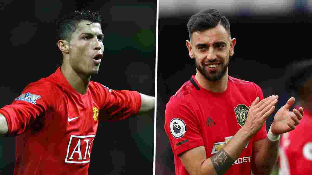 Сульшер вже вирішив, хто буде пенальтистом Манчестер Юнайтед після приходу Роналду