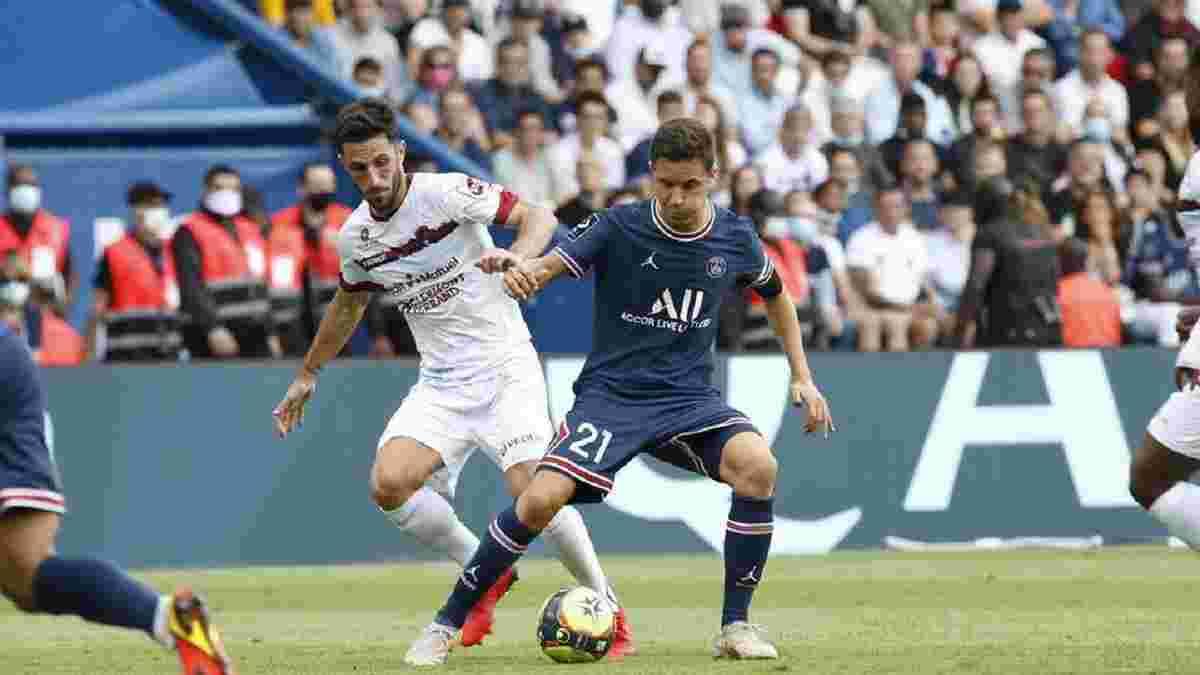 ПСЖ без Месси и Неймара уничтожил сенсацию сезона, Монако безвольно уступил Марселю: Лига 1