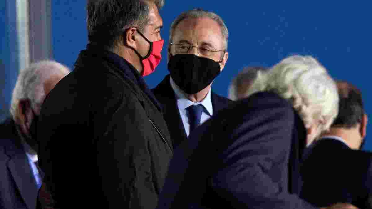 """""""Флорентіно ґвалтує Барселону"""": уся правда про трансфер Мессі в ПСЖ з сенсаційним винуватцем"""