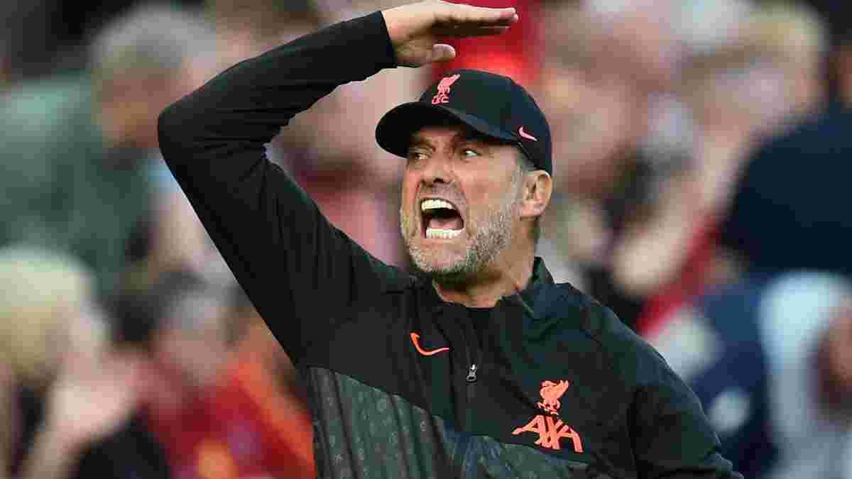 Клопп резко ответил на вопрос об отсутствии трансферов Ливерпуля и оценил возвращение Роналду в Манчестер Юнайтед