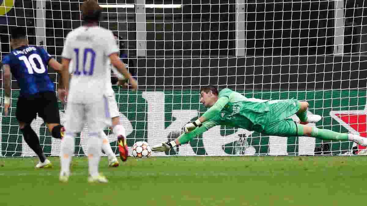 Интер – Реал – 0:1 – видео гола и обзор матча соперников Шахтера