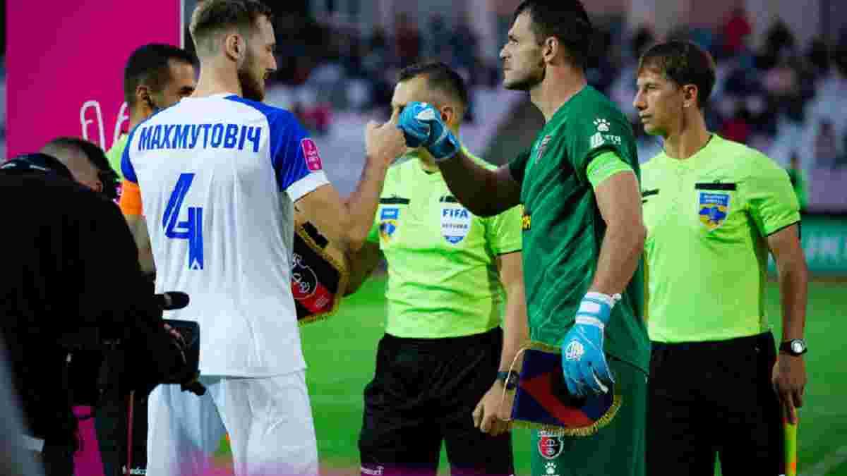 Верес – Львов – 1:0 – видео гола и обзор матча