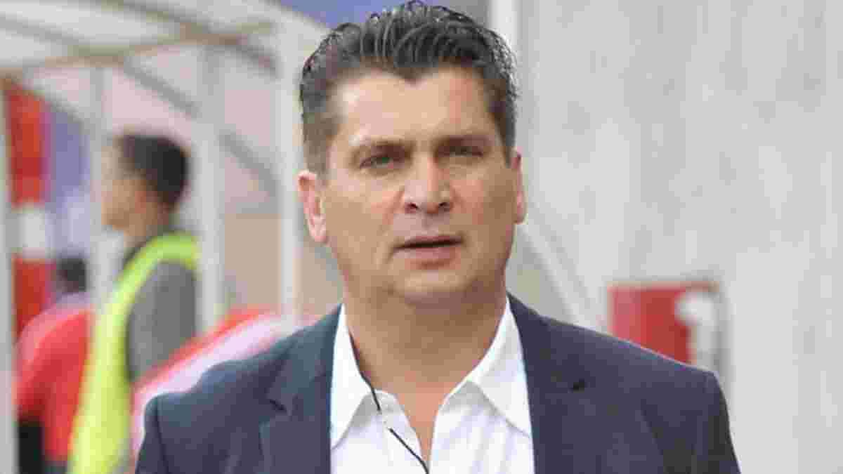 Таврия отправила Пучкова в отставку через 4 месяца после назначения, – СМИ