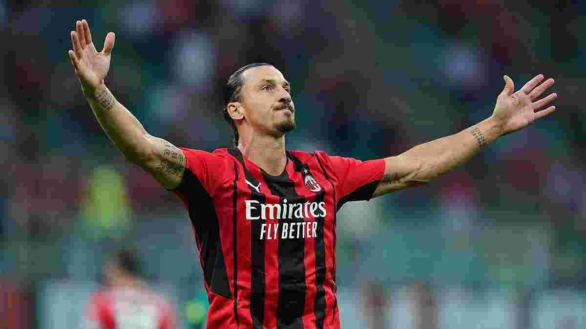 Ливерпуль – Милан: Ибрагимович пропустит старт Лиги чемпионов