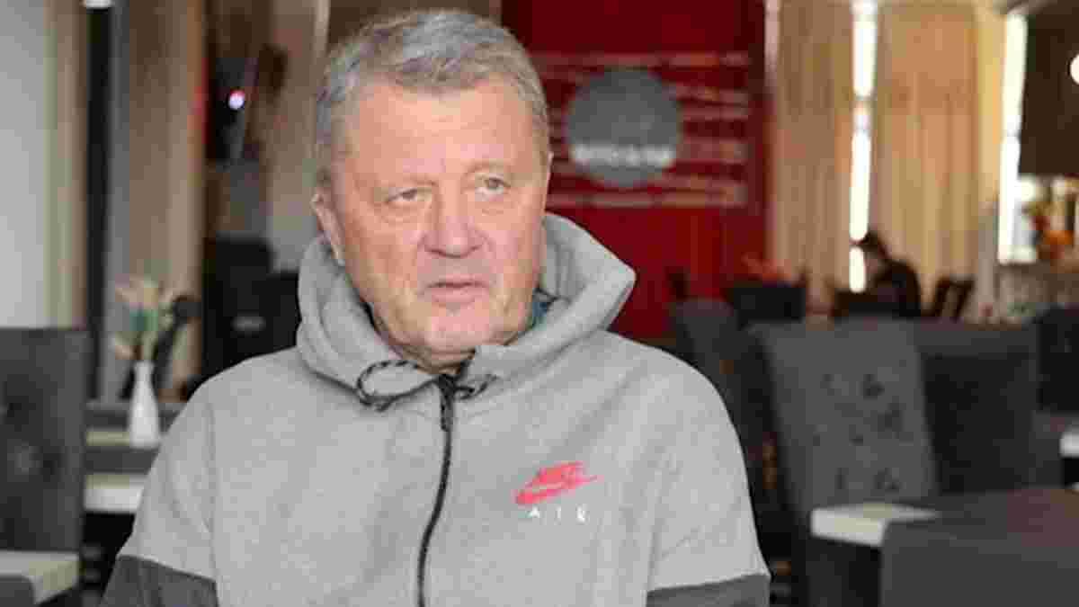 Маркевич досі готовий очолити клуб – фахівець озвучив умови повернення до тренерського ремесла