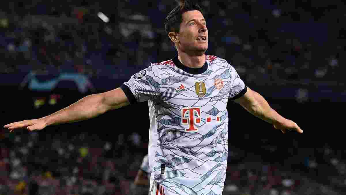 УЕФА выбирает лучшего игрока недели в Лиге чемпионов – тотальное доминирование Бундеслиги даже без Холанда