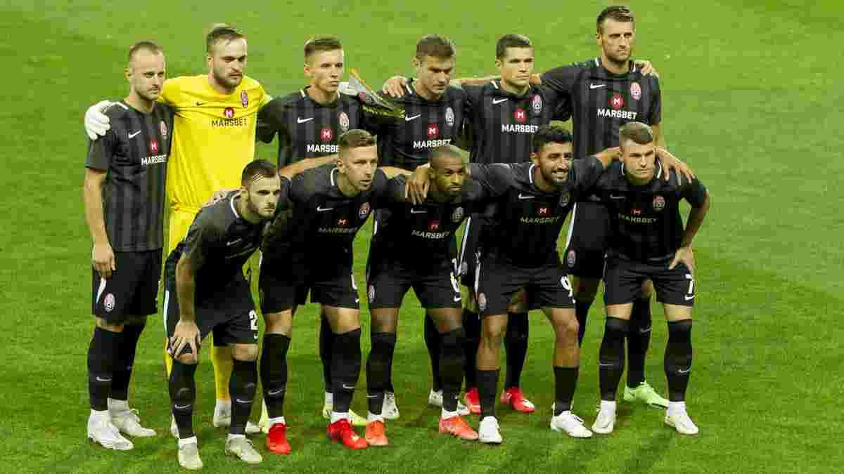 Буде-Глимт – Заря: стартовые составы и онлайн-трансляция матча Лиги конференций