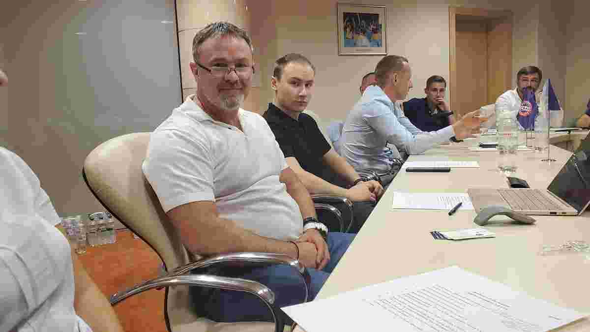 """""""Десна буде жити"""": президент сіверян відреагував на чутки про борги"""