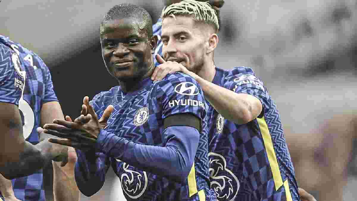 Челсі розгромив Тоттенхем і наздогнав Ліверпуль на вершині АПЛ – Тухель ідеально вгадав із замінами