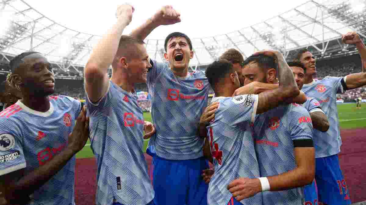 Реабилитация Лингарда и упущенный шанс имени Ярмоленко в видеообзоре матча Вест Хэм – Манчестер Юнайтед