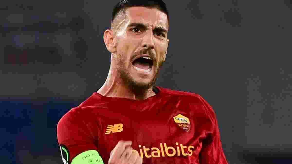 Капітану Роми підкорилося унікальне досягнення – клуб вже готує винагороду