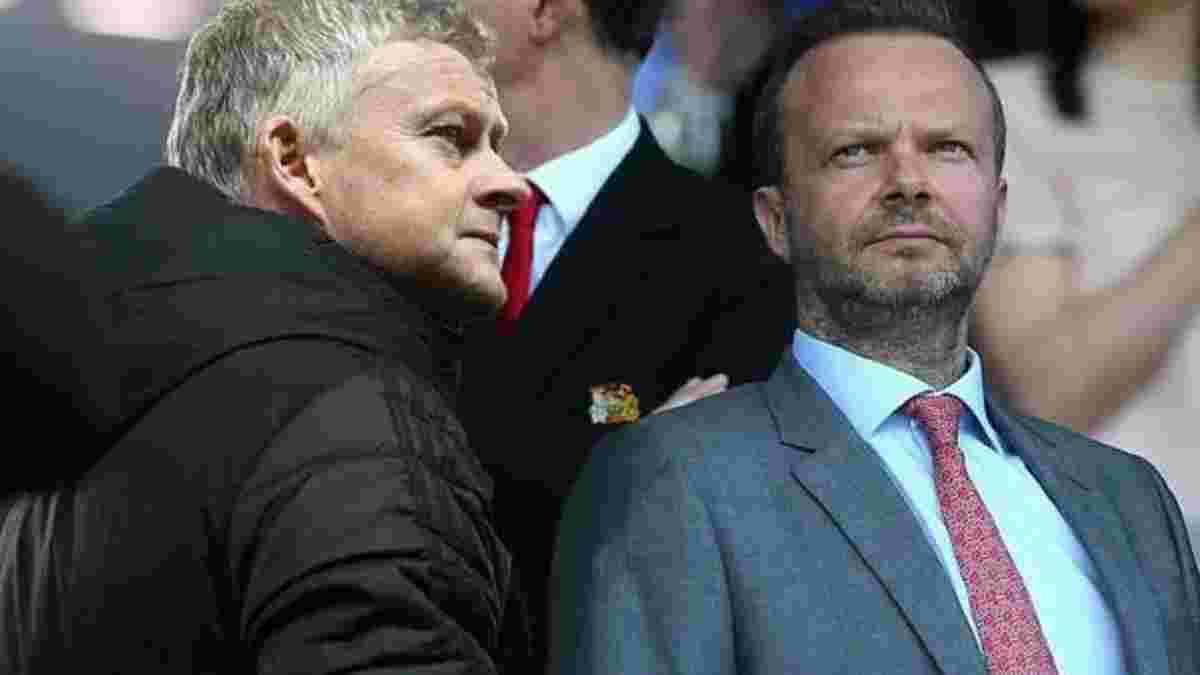 Манчестер Юнайтед за прошлый сезон понес убытки на 92 млн фунтов