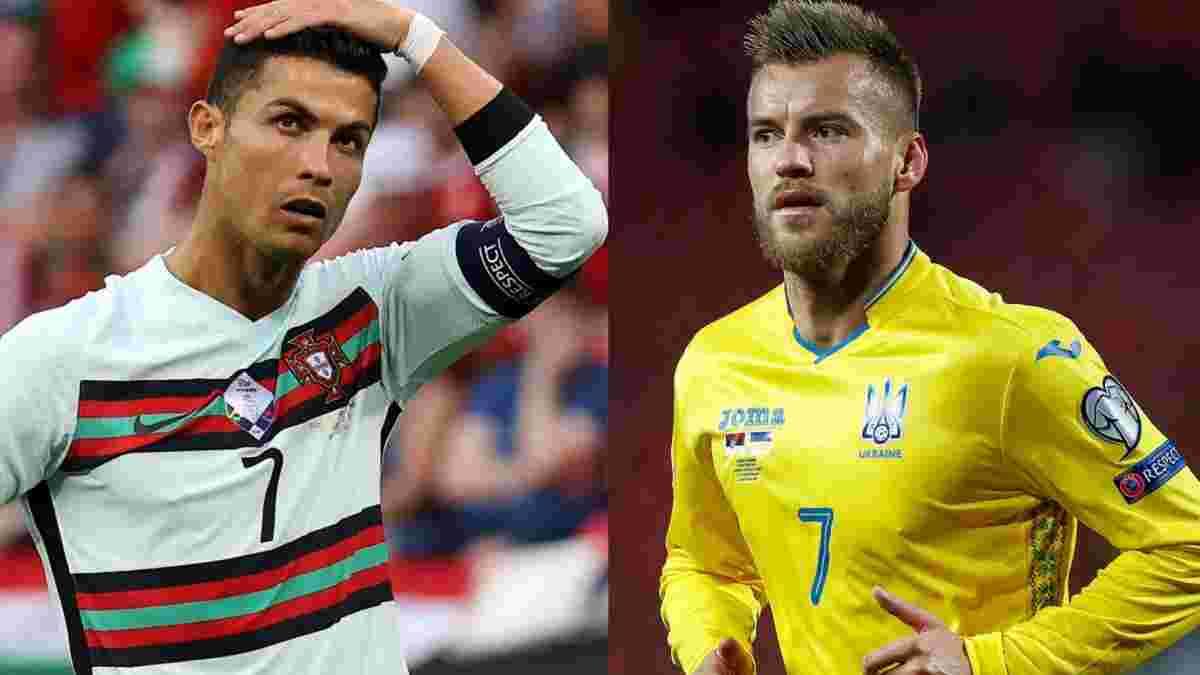 Ярмоленко і Ко проти Роналду, Реал у битві лідерів Прімери, кризовий Ювентус прийме Мілан – топ-матчі вікенду