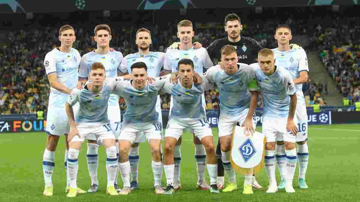 Бавария – Динамо: киевляне назвали цену билетов на поединок Лиги чемпионов и анонсировали продажу