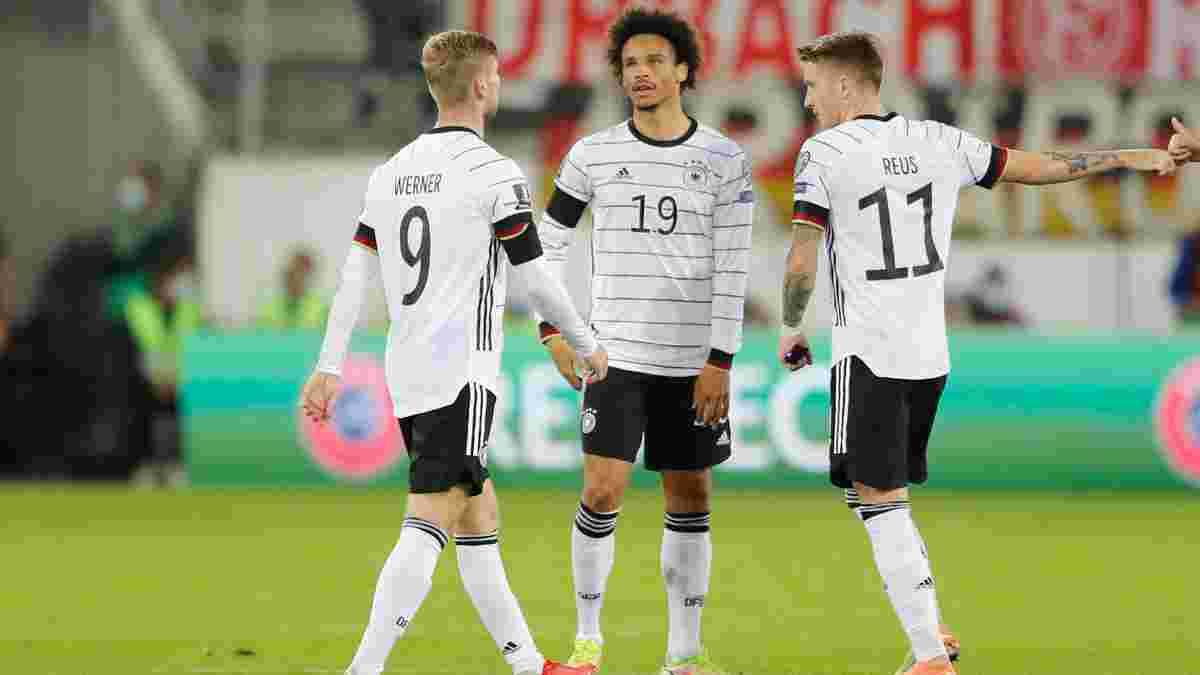 Немецкий футбольный союз резко выступил против реформы чемпионата мира