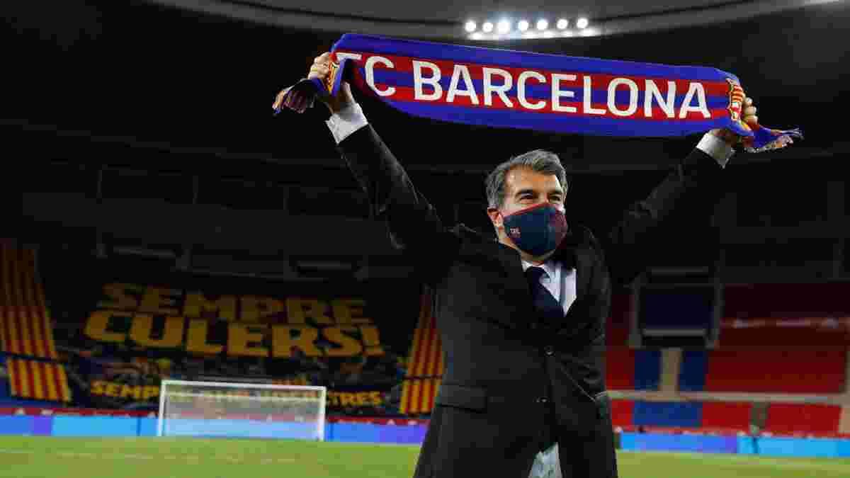 """Барселона стане """"Вільяреалом"""" та """"Інтером"""" – Nike розробив каталонцям 3 шокуючі комплекти форми"""