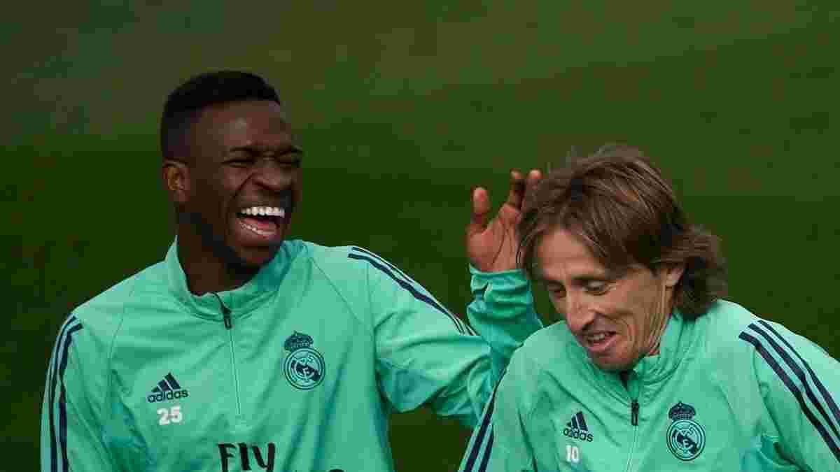 Анчелотті назвав гравця, який має тягнути Реал на своїх плечах – це не Бензема