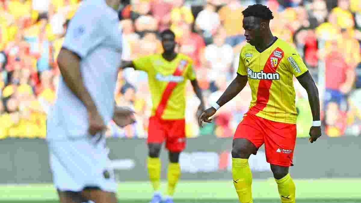 Лига 1: Ланс одолел действующих чемпионов и ворвался на вторую строчку, первая победа Бордо в сезоне
