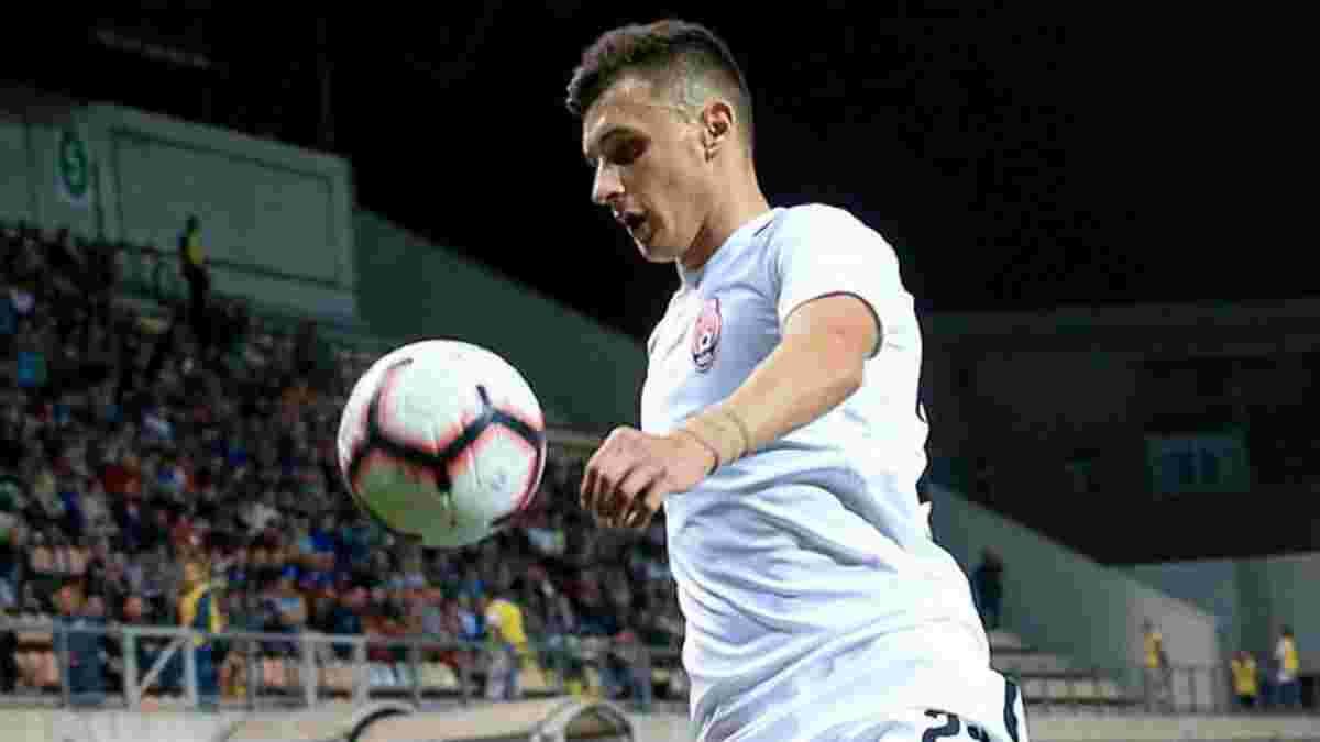 Геллер зустрівся з гравцями Зорі – Кабаєв розповів, про що говорив президент клубу після поразки у єврокубку
