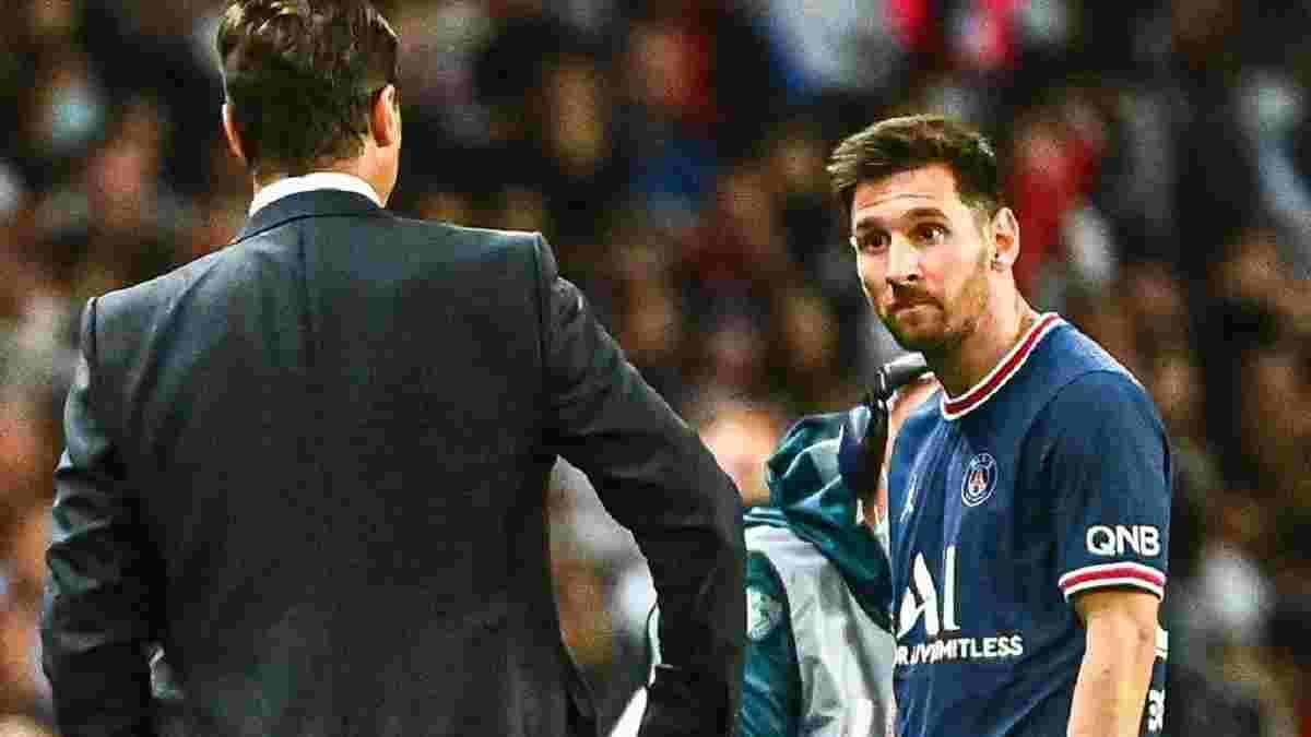 Головні новини футболу 19 вересня: Мессі влаштував скандал, Челсі виграв дербі Лондона, Юве продовжує падіння