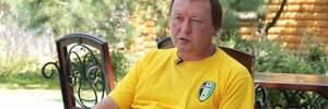 """Шаран відмовився від роботи на телеканалах """"Футбол 1/2/3"""" і розуміє, звідки взялися чутки про Кривбас"""