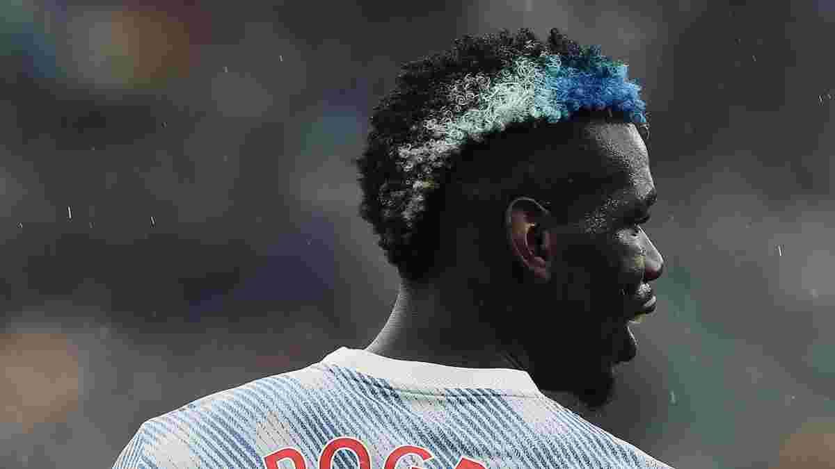 Втримати грошима: Манчестер Юнайтед запропонує Погба контракт з рекордною для АПЛ зарплатнею