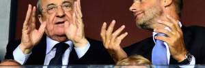 Суд зобов'язав УЄФА скасувати санкції проти членів Європейської Суперліги і поставив Чеферіну ультиматум
