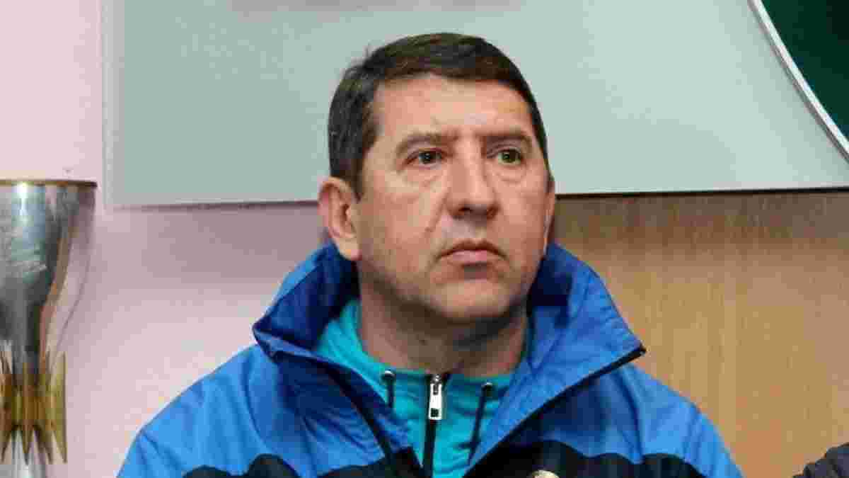Металіст – Десна: представник чернігівців має побоювання через арбітра матчу Кубка України